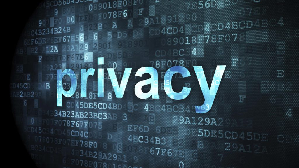 How to Maintain Your Privacy in Chat Rooms