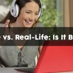 Are Chat Rooms Better Than Real Life? (Analysis)